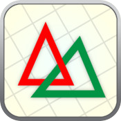 Ezy Triangle icon