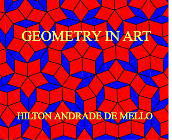 Geometry in Art Book