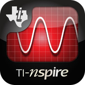 Texas Instruments TI-Nspire icon