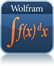 Wolfram Calculus icon