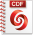 Wolfram CDF Player icon