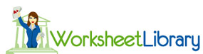 Worksheet Library Logo